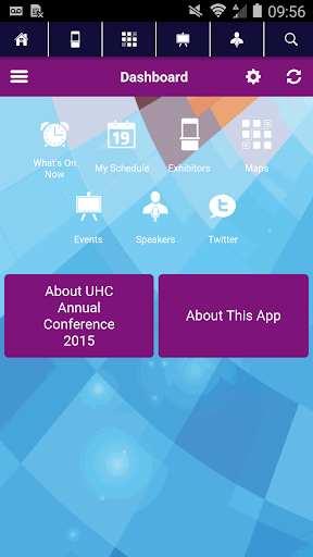 UHC Annual Conference 2015