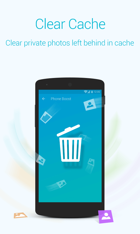Booster for Android - Cleaner- screenshot