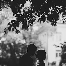 Wedding photographer Oksana Moshko (ksufoto). Photo of 23.06.2014