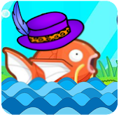guide Pokemon Magikarp jump
