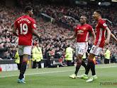 Manchester United deelt Chelsea flinke tik, titelstrijd in Premier League plots weer spannend