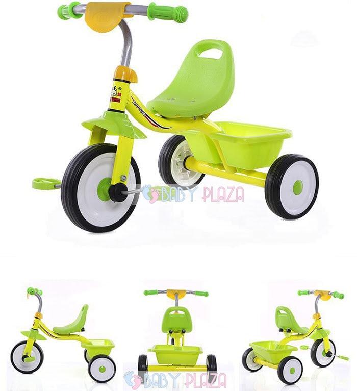 Xe đạp trẻ em 3 bánh Broller-5167 4