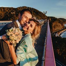 Wedding photographer Aleksey Tkachev (ALTart). Photo of 13.11.2017