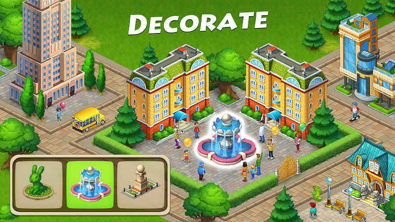 Township Screenshot 3