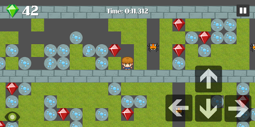 Diamond Run v3.0 screenshot 5