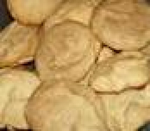 Soft Pineapple Cookies Recipe