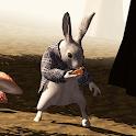 Alice's Adventures in Wonderland - Adventure Game icon
