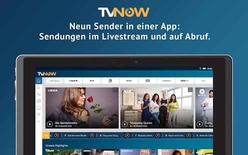 Rtl Now App Kostenlos Nutzen