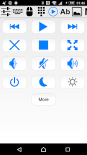 USB Remote screenshot