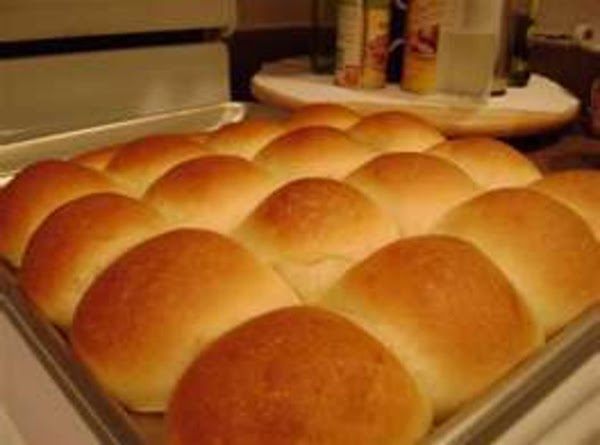 Quick Buttermilk Rolls Recipe