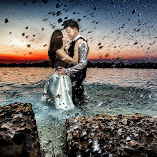 Wedding photographer David Donato (daviddonatofoto). Photo of 17.10.2017
