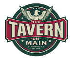 Logo for The Tavern On Main