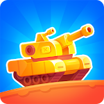 Tank Shock Icon