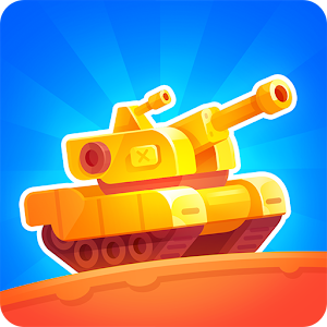 Tank Stars MOD APK aka APK MOD 1.2.1 (Unlimited Money)