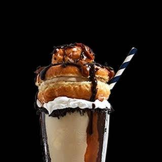 Baileys Milkshake.