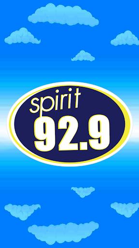 Spirit 92.9 St Cloud MN