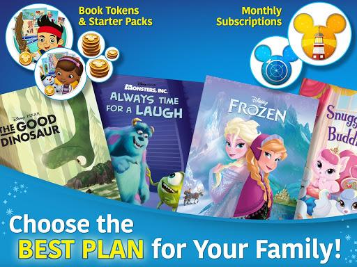 玩免費書籍APP|下載Disney Story Central app不用錢|硬是要APP