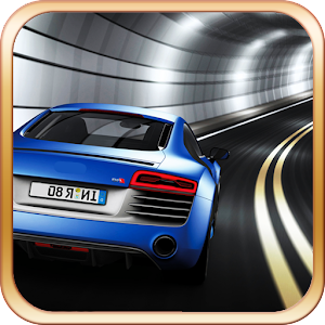 TunnelX 3D: Traffic Racer for PC and MAC