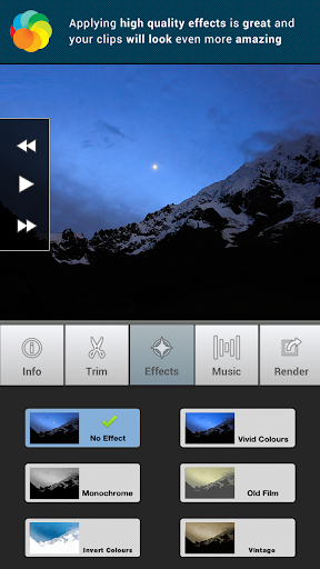 Lapse It • Time Lapse Camera 4.70 screenshots 3