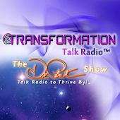 Transformation Talk Radio Live