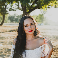 Wedding photographer Darya Bakirova (bakirova). Photo of 13.09.2015