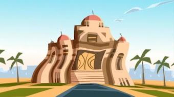 Der Zaubertopf/ Tohuwabohu im Palast/ Hänsel und Gretel