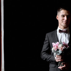 Wedding photographer Aleksey Krupica (krupitsaalex). Photo of 11.01.2018