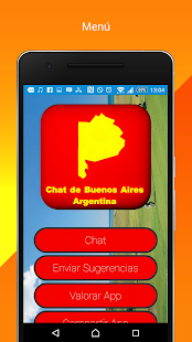 Chat de la provincia de Buenos Aires - náhled