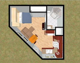 house plan design - screenshot thumbnail 02
