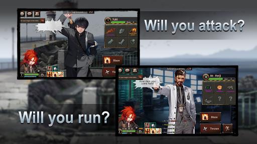 Black Survival 4.6.00 Screenshots 5
