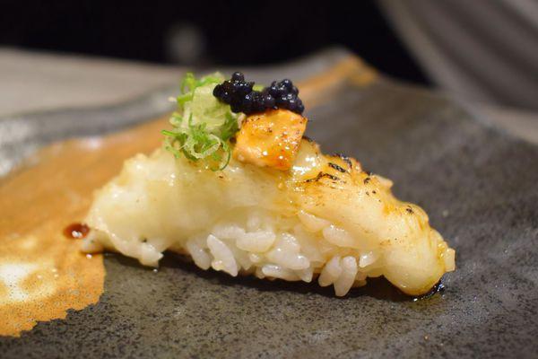 綠midori無菜單日本料理X高雄日本料理X日本料理三訪X當季新鮮食材