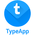 Email TypeApp Mail - Free icon