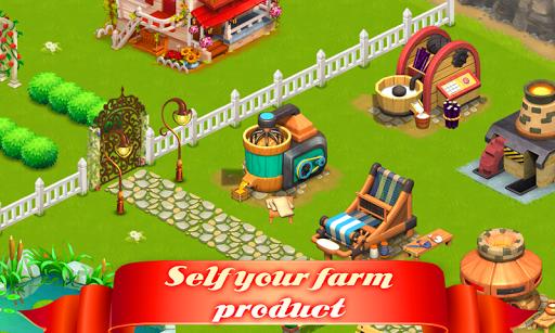 Молочная ферма скачать на планшет Андроид