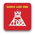 DANCE LIKE UMA icon