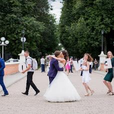 Wedding photographer Aleksey Babkin (babkinlex). Photo of 22.07.2016