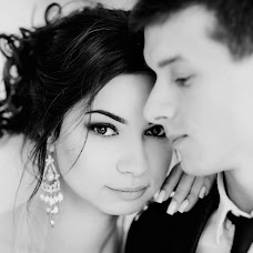 Wedding photographer Ilina Ponomareva (ilinaponomareva). Photo of 22.01.2016