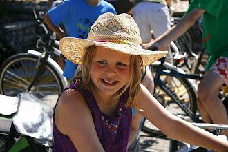 Photo: Uso gratuito delle biciclette della fattoria