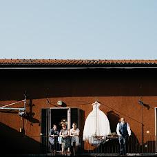 Fotografo di matrimoni Valentina Jasparro (poljphotography). Foto del 06.11.2019
