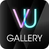 VU Gallery VR 360 Photo Viewer
