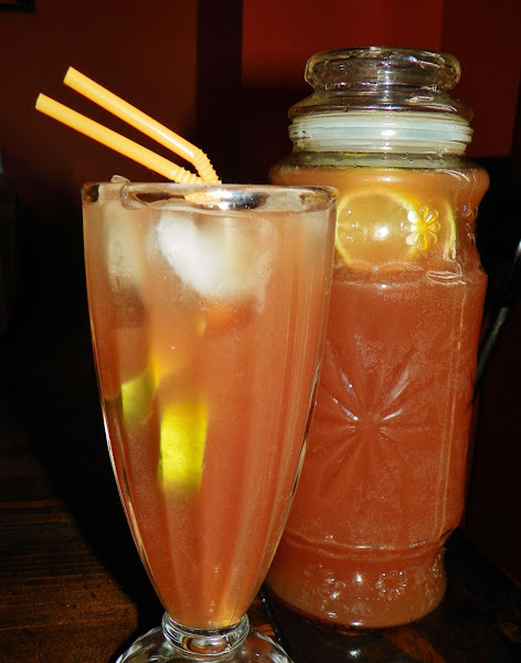Lime Sunset Recipe