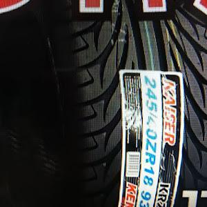 シルビア S15 スペックRのカスタム事例画像 ホイールカスタムファクトリーKz  金沢市さんの2020年01月13日18:48の投稿