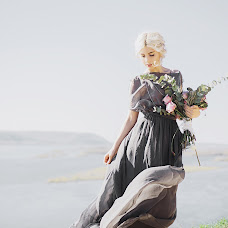 Wedding photographer Anastasiya Klubova (nastyaklubova92). Photo of 10.05.2017