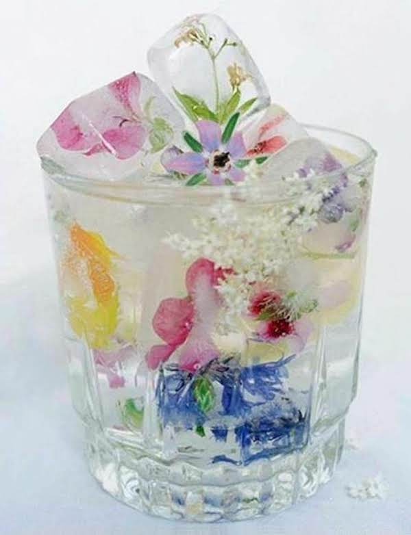 A Ladies Party Ice Recipe