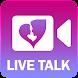Live Talk – Random Video Chat