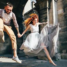 Wedding photographer Mila Silchuk (MilaSilchuk). Photo of 05.07.2018
