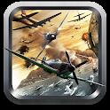 World War 2 Air Strike icon