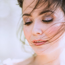 Wedding photographer Regina Kayumova (Kayumova). Photo of 17.05.2018