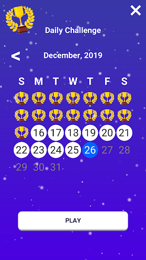 Trivia Quiz 2020 - Holidays Special Free Game screenshots 5