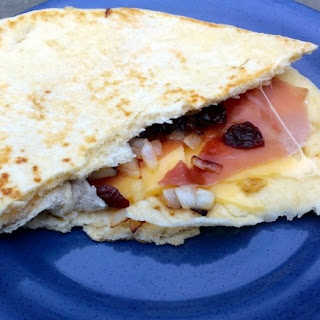 The Michigander Grilled Cheese