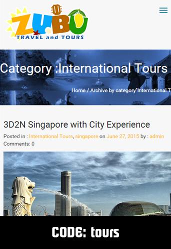 Cebu Travel and Tours